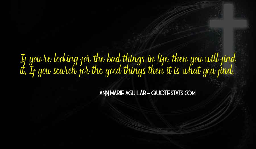 Good Search Quotes #605344