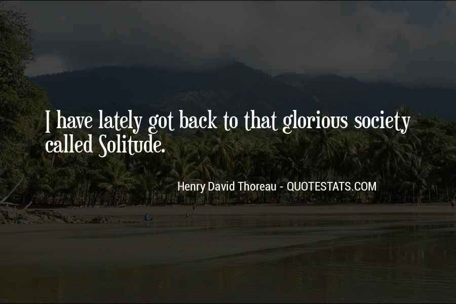 Good Short Trust Quotes #1621810