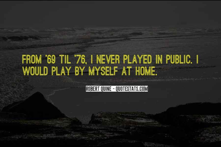 Good Short Trust Quotes #763863
