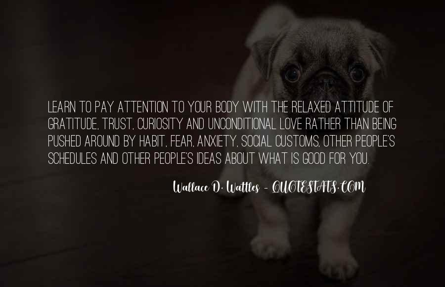 Good Social Anxiety Quotes #972389