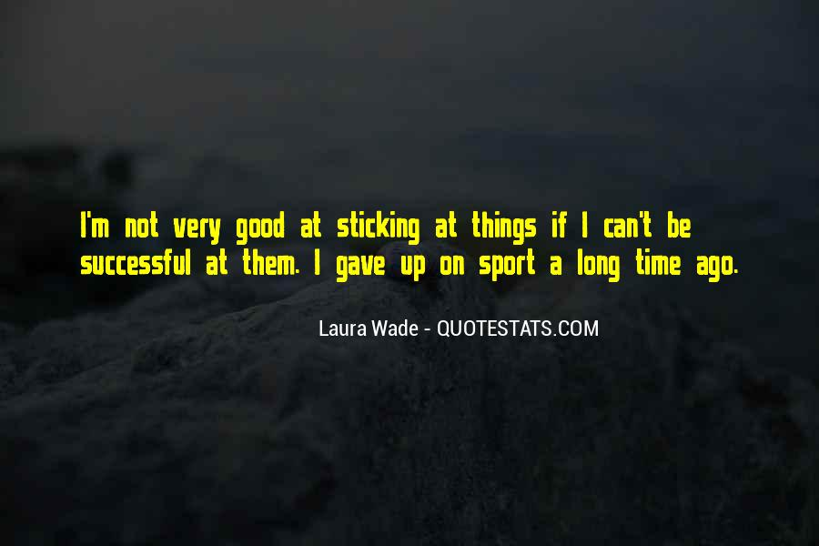 Good Sports T-shirt Quotes #1243046