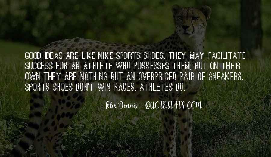 Good Sports T-shirt Quotes #1495039