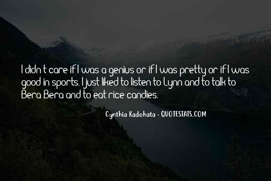 Good Sports T-shirt Quotes #1796781