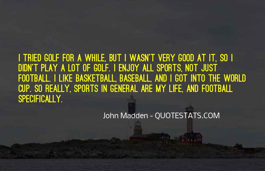 Good Sports T-shirt Quotes #517366
