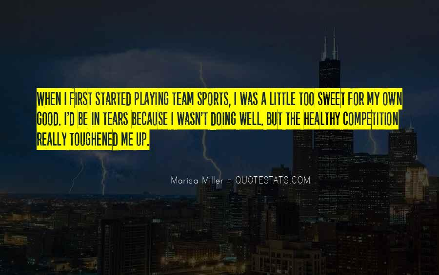 Good Sports T-shirt Quotes #916970
