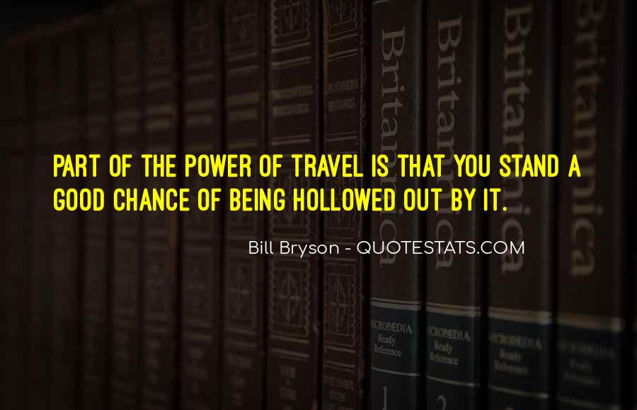 Good Stand Out Quotes #1059194