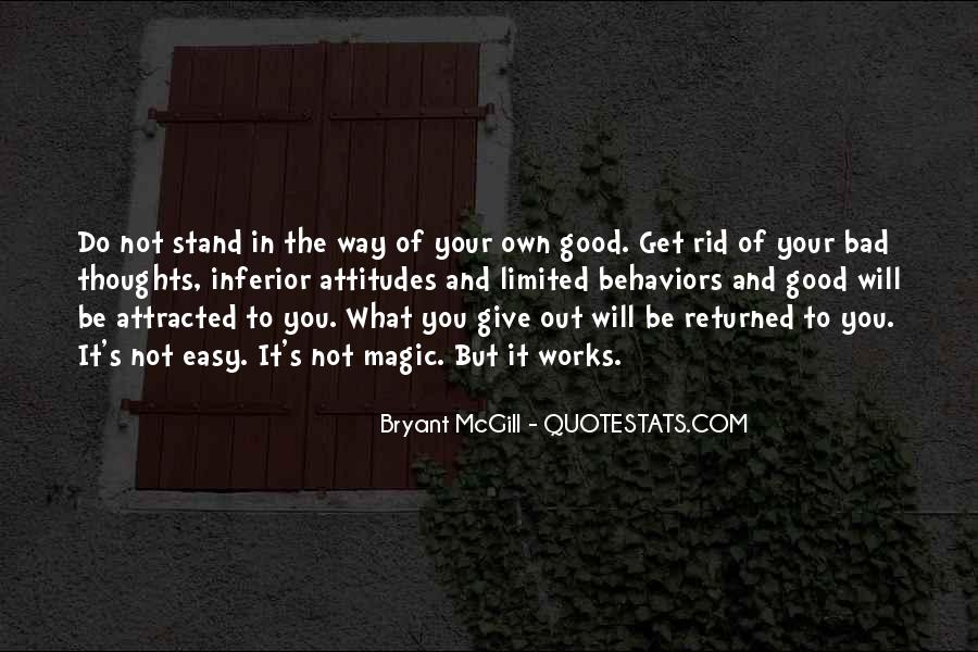 Good Stand Out Quotes #1187359