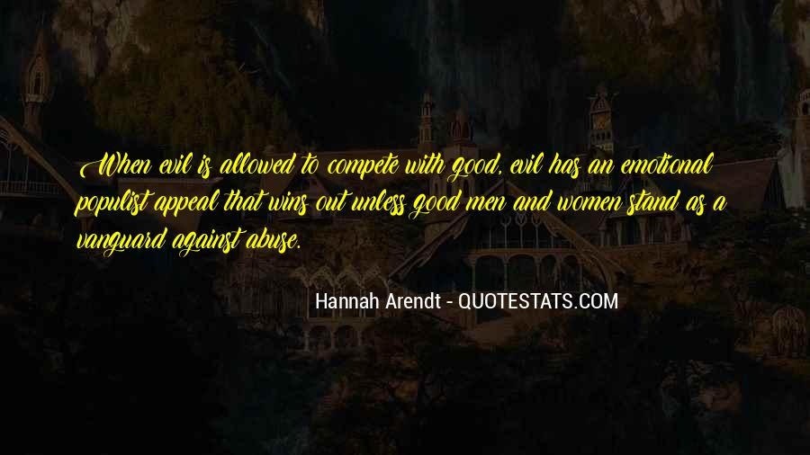 Good Stand Out Quotes #1849470