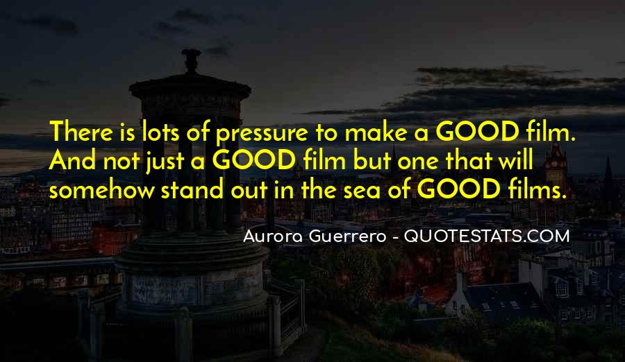 Good Stand Out Quotes #1866992
