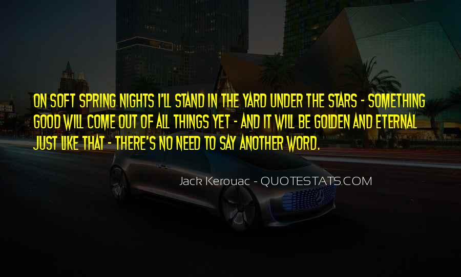 Good Stand Out Quotes #375264
