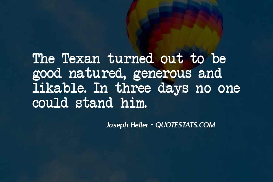 Good Stand Out Quotes #380997