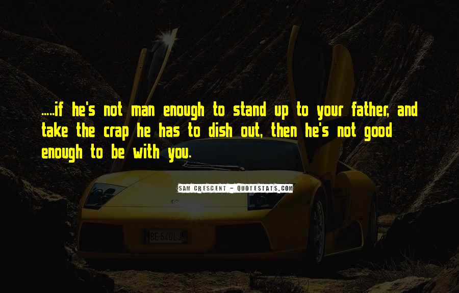 Good Stand Out Quotes #483486