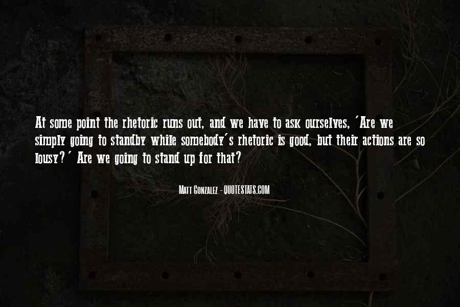 Good Stand Out Quotes #579717