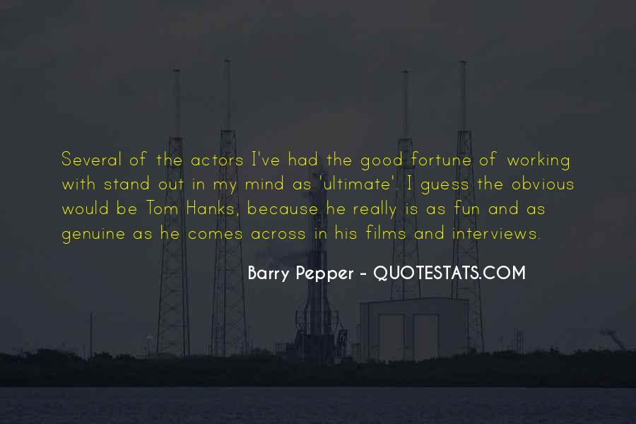 Good Stand Out Quotes #608378