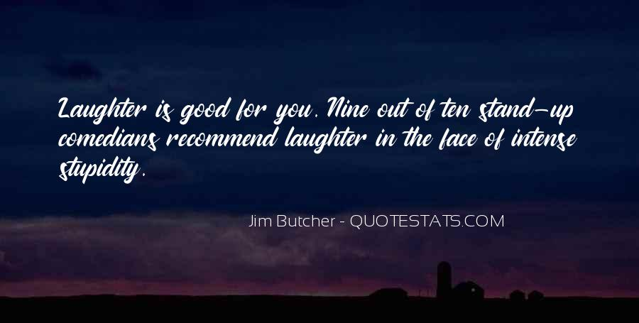 Good Stand Out Quotes #717309