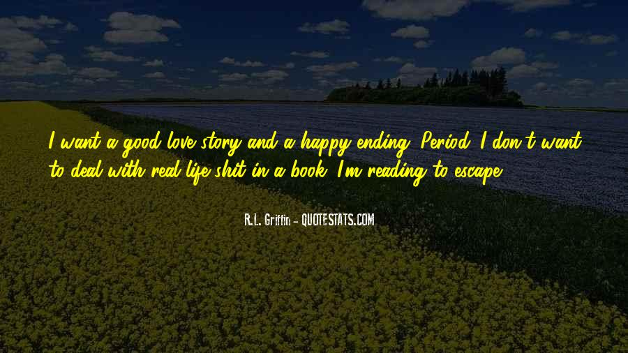 Good Story Book Quotes #298572