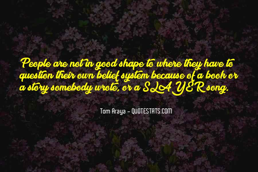 Good Story Book Quotes #675620