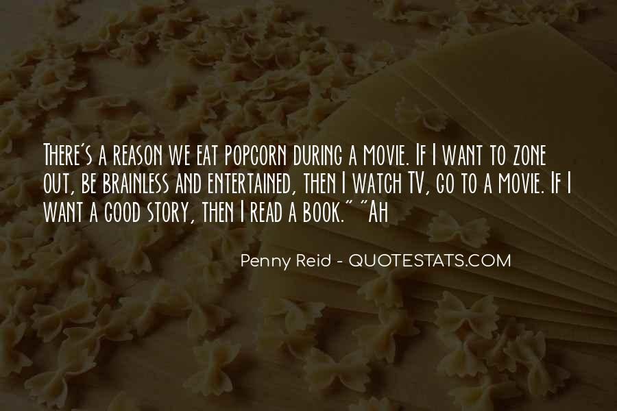 Good Story Book Quotes #951033