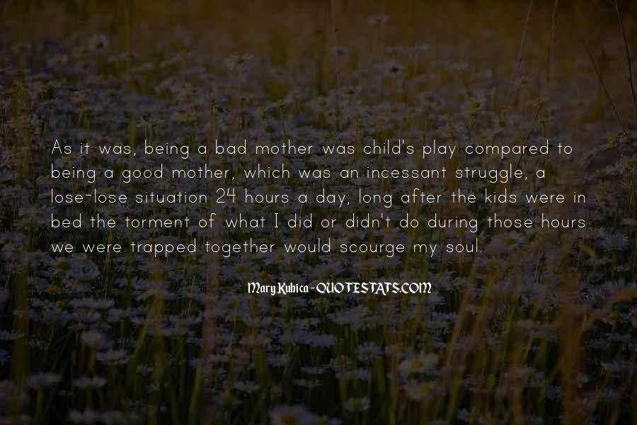 Good To Bad Day Quotes #168636