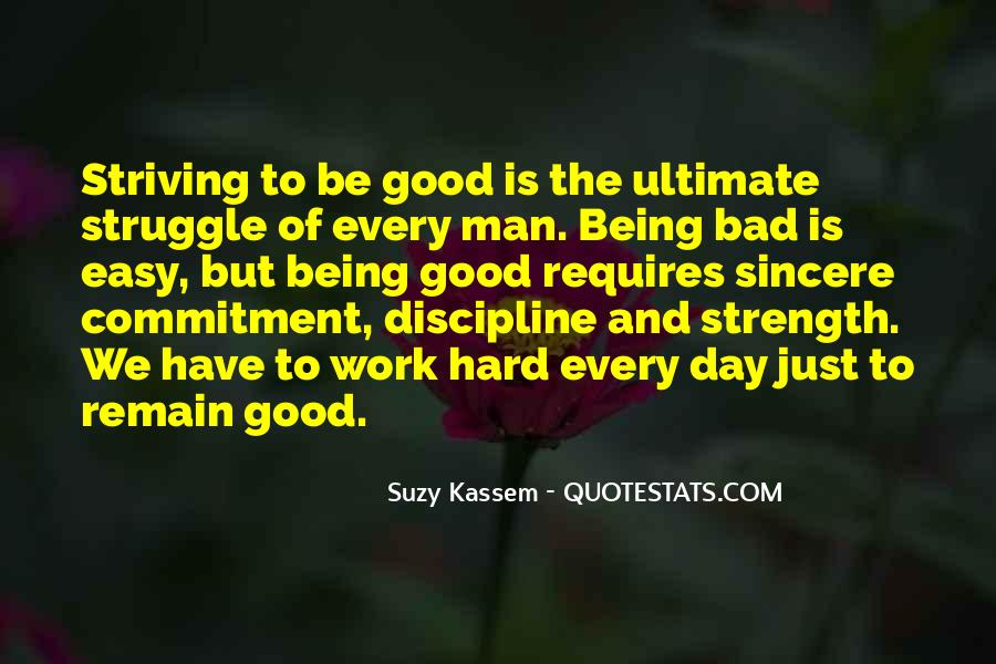 Good To Bad Day Quotes #509227