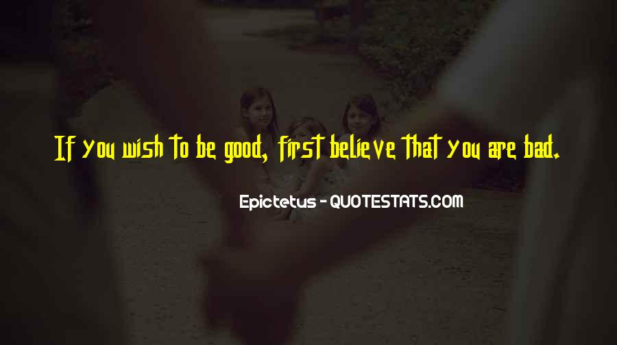Good To You Quotes #12462