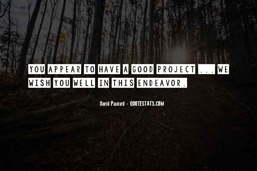 Good To You Quotes #3997