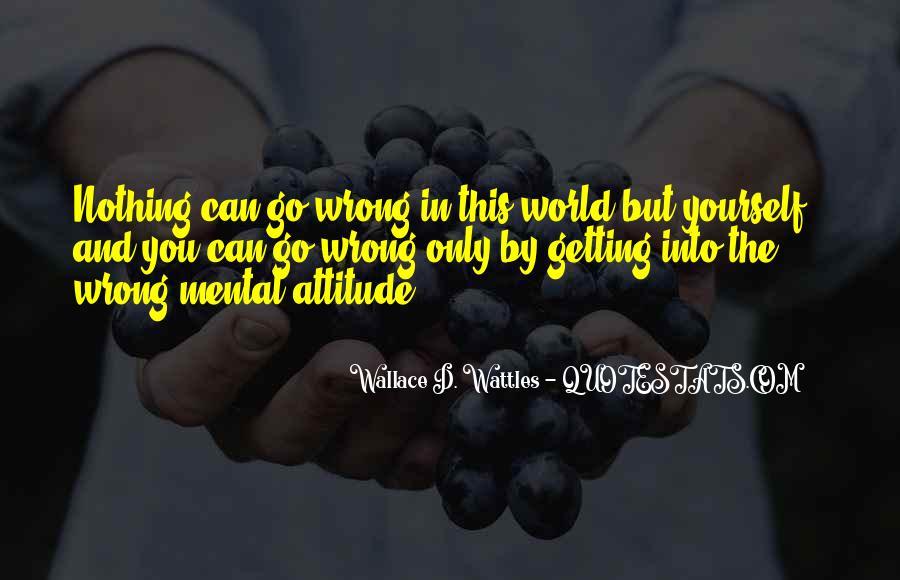 Good Vindication Quotes #610878