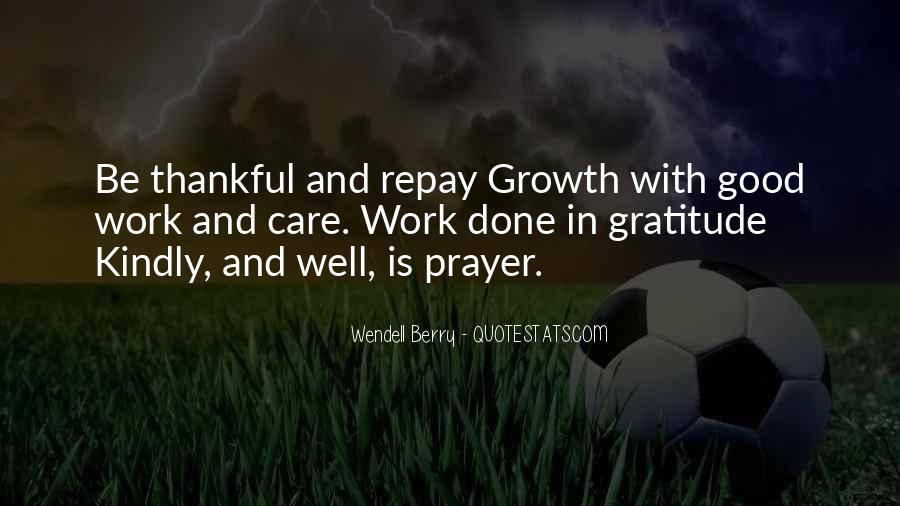 Good Well Done Quotes #1492947