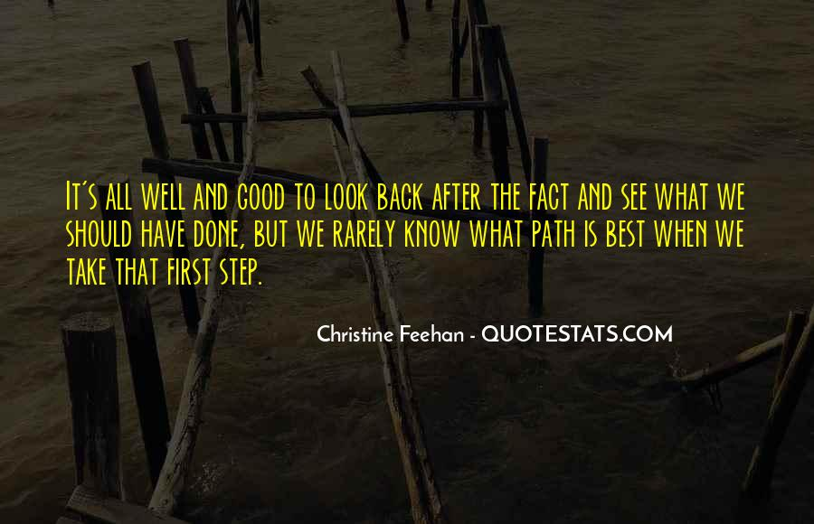 Good Well Done Quotes #842246
