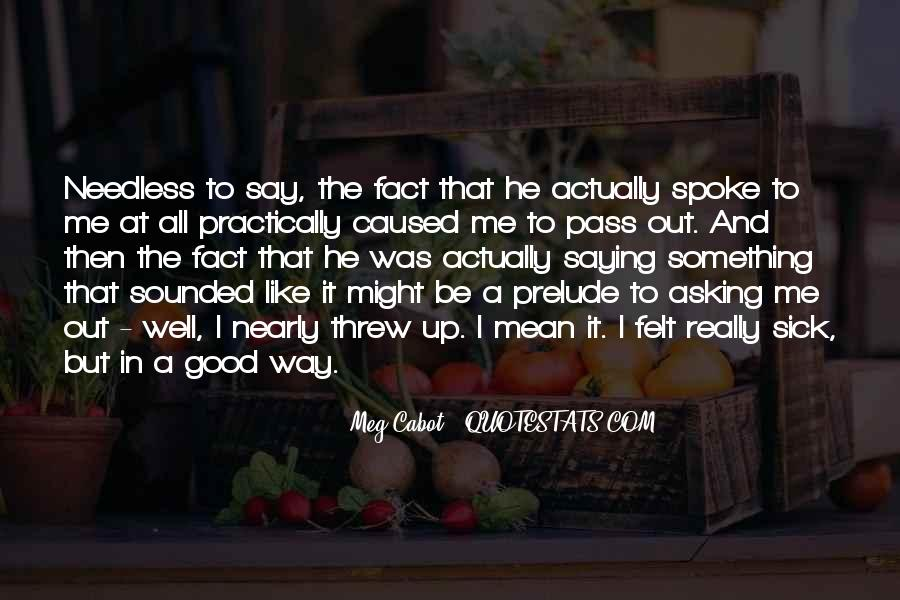 Good Words To Describe Someone Quotes #514656