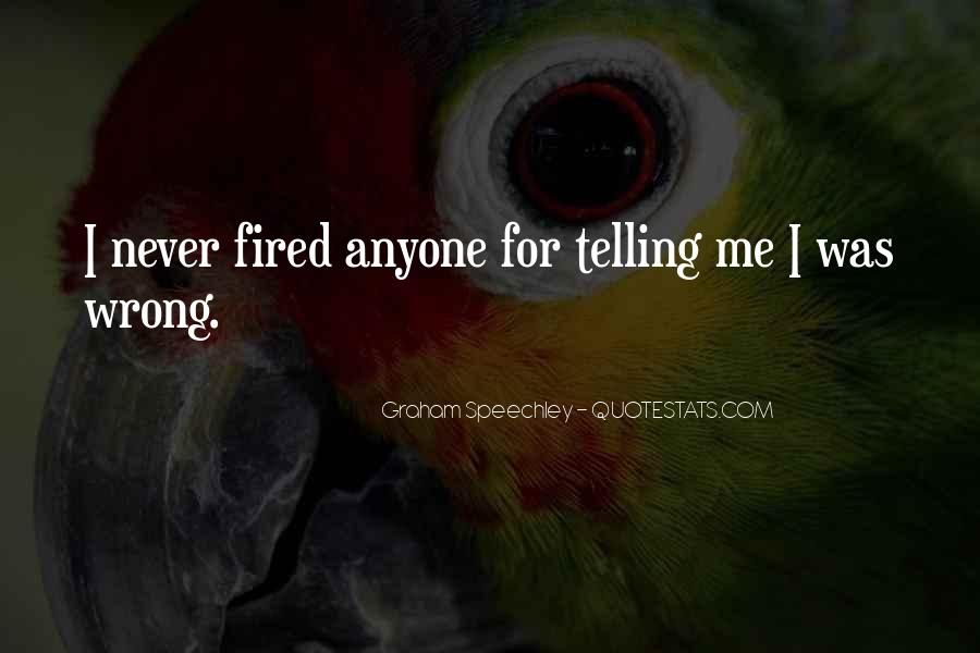 Quotes About Funny Supervision #1700432