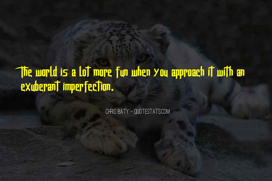 Quotes About Funny Supervision #317891