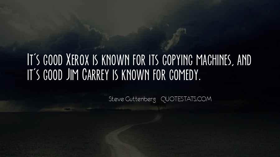 Good Xerox Quotes #1300299
