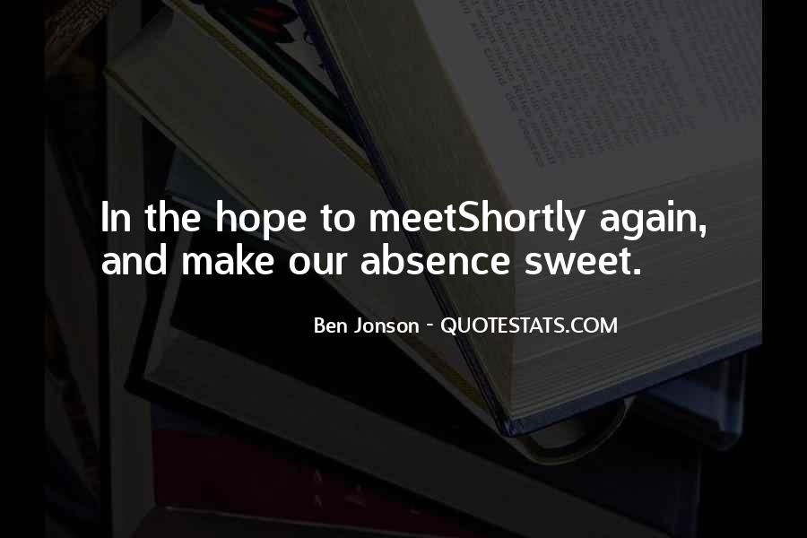 Goodbye For Now Until We Meet Again Quotes #628679