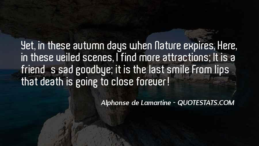 Goodbye My Friend Death Quotes #1353815