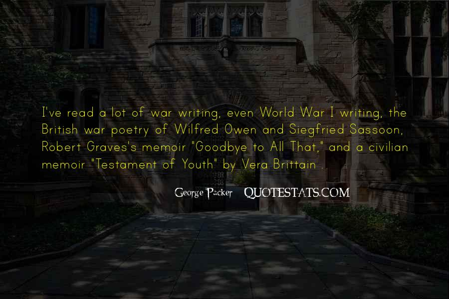 Goodbye To All Quotes #314162
