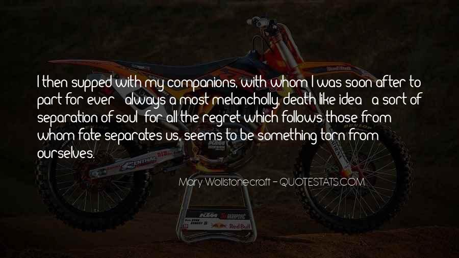 Goodbye To All Quotes #497147