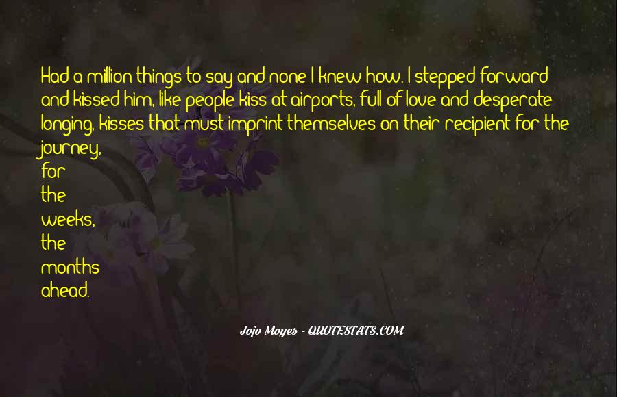 Goodbye To Him Quotes #516926