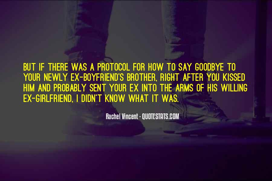 top goodbye to your boyfriend quotes famous quotes sayings