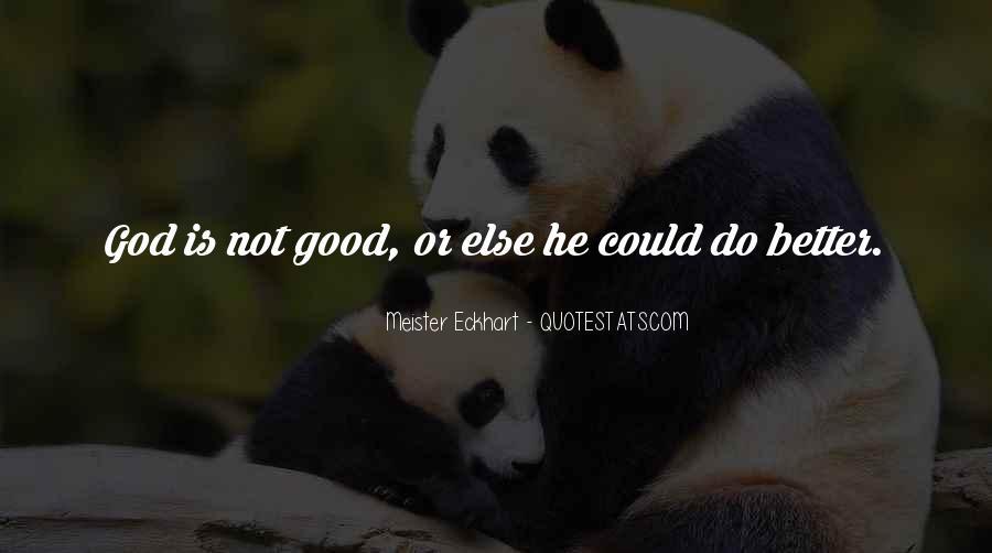 Goodenough Sithole Quotes #320045