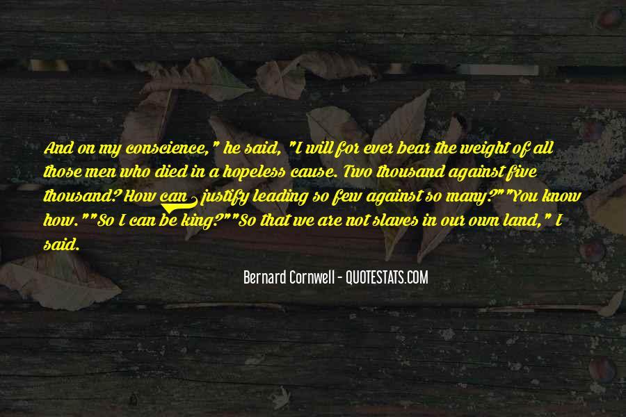 Gordon Macrae Quotes #931801