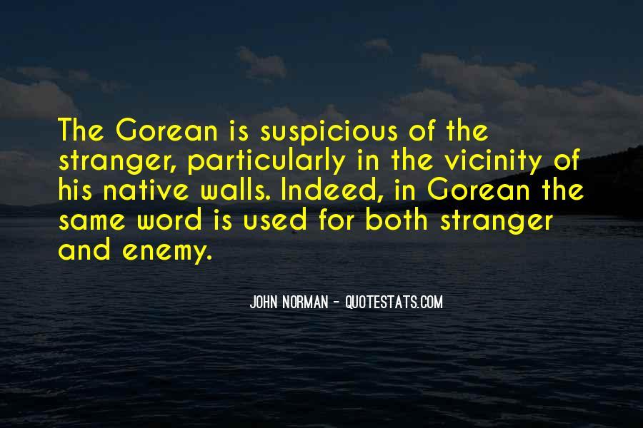 Gorean Quotes #795403