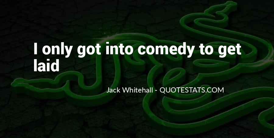 Got Laid Quotes #1292968