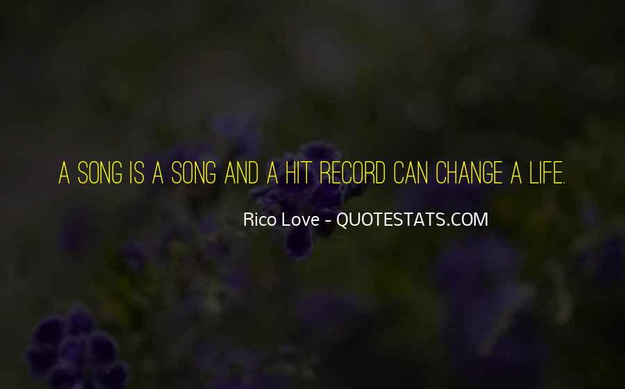 Got To Believe Rico Yan Quotes #110177