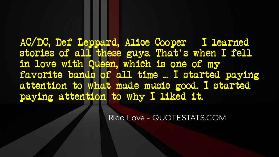 Got To Believe Rico Yan Quotes #1253079