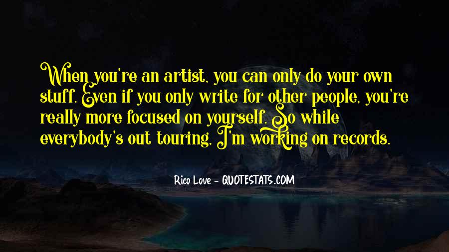 Got To Believe Rico Yan Quotes #947121