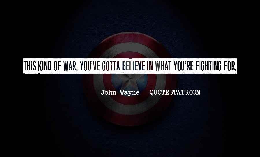 Gotta Believe Quotes #1052941