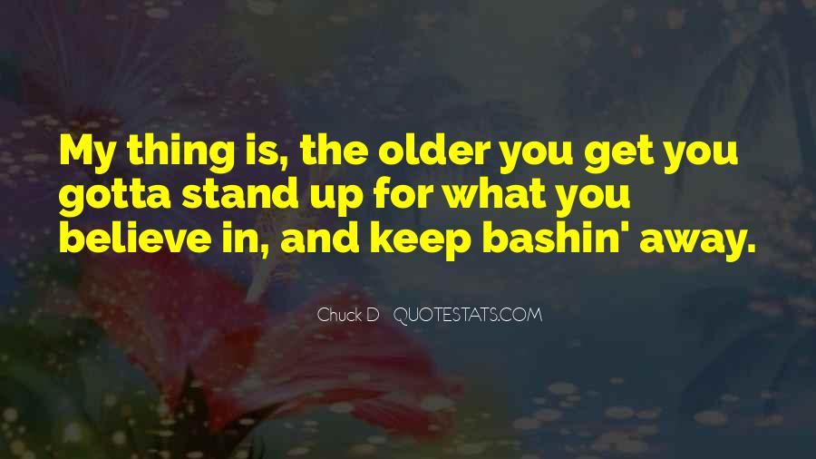 Gotta Believe Quotes #1339266