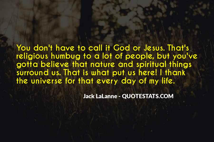 Gotta Believe Quotes #1491494