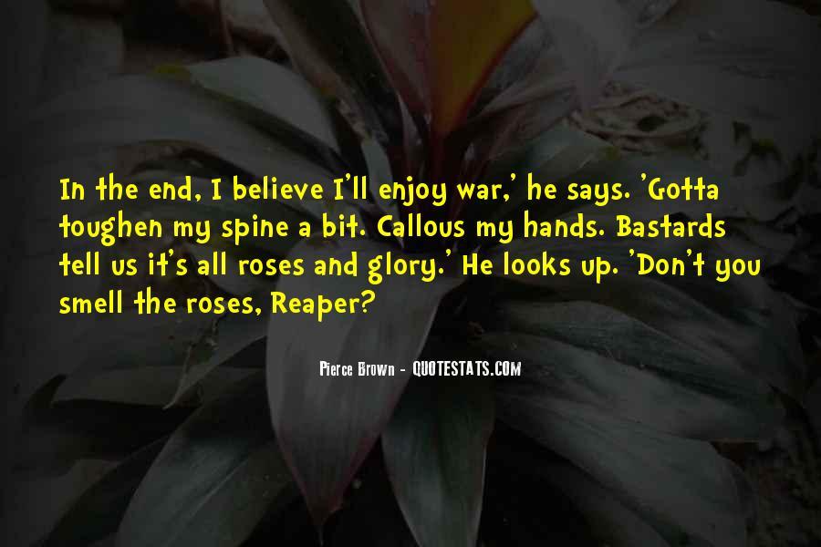 Gotta Believe Quotes #1722900